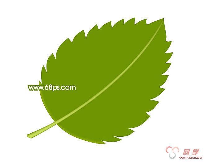 背景 壁纸 绿色 绿叶 设计 矢量 矢量图 树叶 素材 植物 桌面 700_525