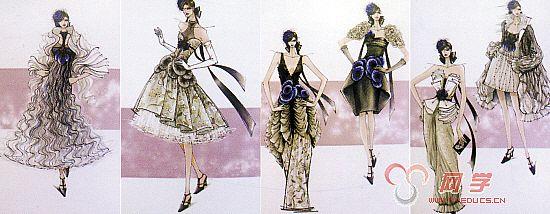 服装设计师与流行趋势
