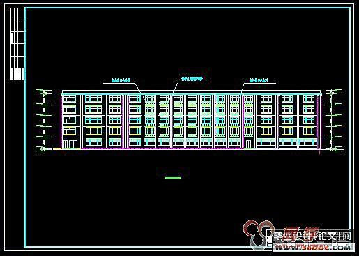 """,安全等级为三级,设计使用年限为50年,柱下独立基础,考虑建筑造型的需要结构平面为"""" L""""形。长71.24米。 本工程设计主要包括建筑设计和结构设计两个部分。建筑设计根据酒店建筑的使用要求、自然条件、建筑造型及建筑艺术和室内布置等各方面进行平面布置和空间组织。并妥善解决各个使用功能间的相互干扰,各个矛盾之间的冲突及抗震等问题;结构设计部分根据毕业设计的要求,包括结构选型、结构布置、结构计算、施工图的绘制等。 关键词 九龙大酒店设计,框架, 建筑设计,结构设计 毕业设计外文摘要 Ab"""