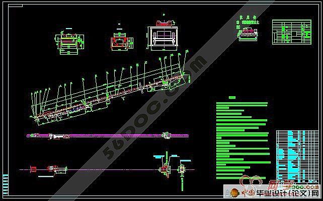 探测机器人系统的设计(电路图 电气图 程序)☆ mc磨冲机的设计(plc