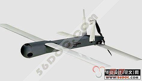 无人机舱门系统的设计